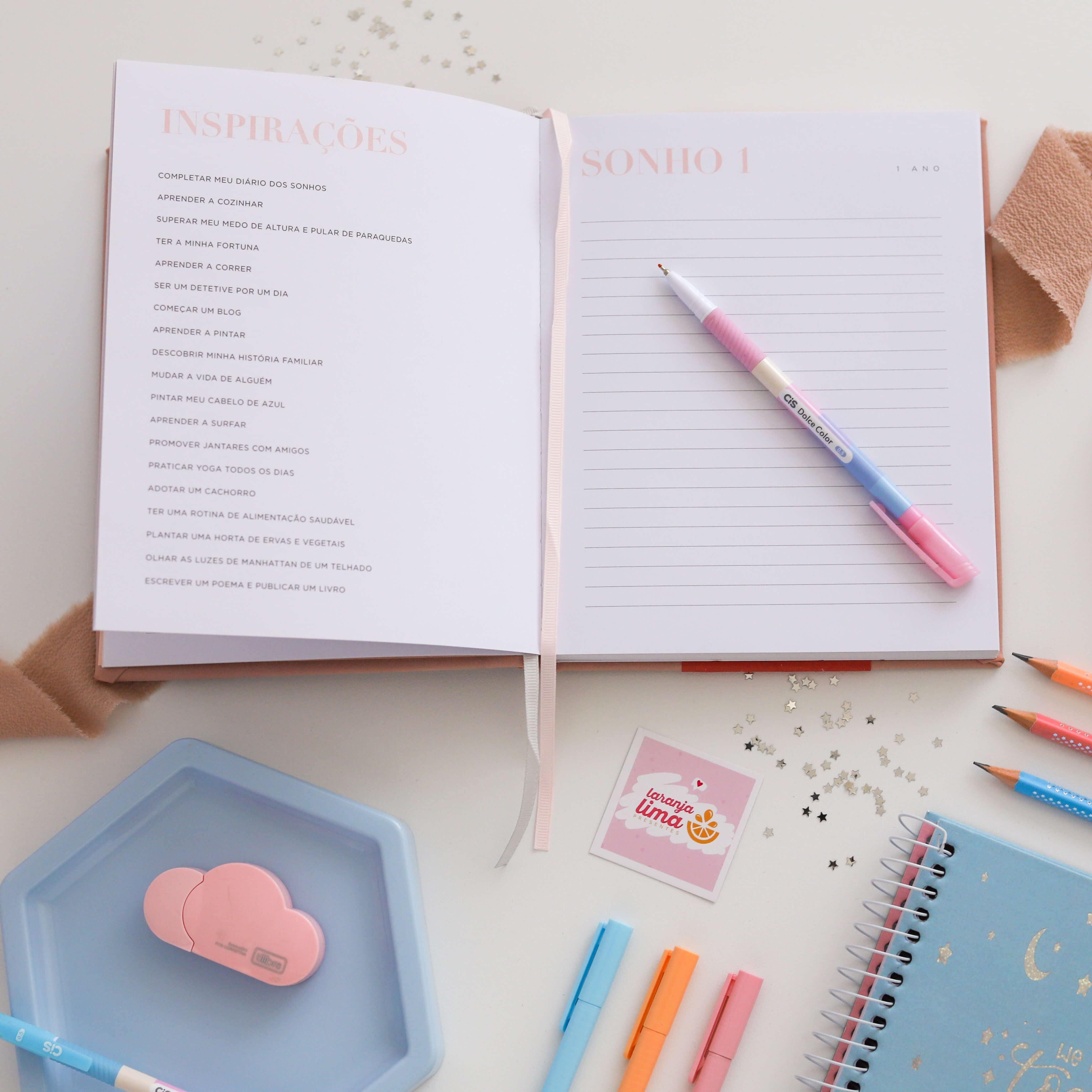 Descubra como ser criativo usando adesivos