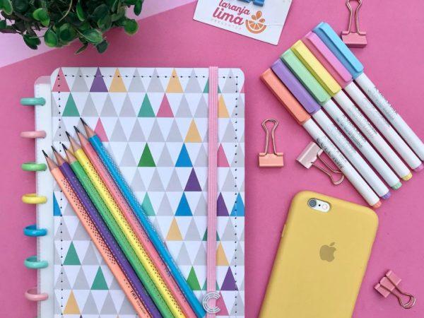Conheça os melhores lápis para desenhar profissionalmente